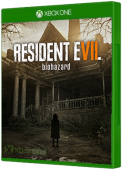Resident Evil 7 biohazard Xbox One Cover Art