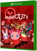 Anarcute Xbox One Cover Art
