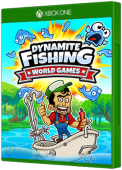 Dynamite Fishing World Games Video Game