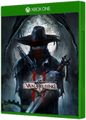 The Incredible Adventures of Van Helsing II Xbox One Cover Art