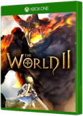 The World II: Hunting Boss Xbox One Cover Art