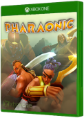 Pharaonic Video Game