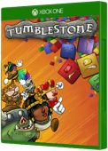 Tumblestone Xbox One Cover Art