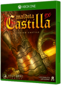 Maldita Castilla EX Xbox One Cover Art