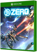 Strike Suit Zero: Director's Cut Xbox One Cover Art