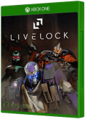 Livelock Xbox One Cover Art