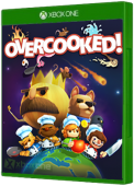 Overcooked Xbox One Cover Art