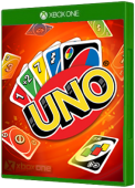 Uno Xbox One Cover Art