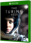 The Turing Test Xbox One Cover Art