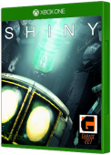 Shiny Xbox One Cover Art