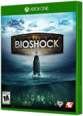 BioShock: The Collection Video Game