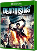 Dead Rising Xbox One Cover Art