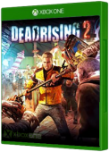 Dead Rising 2 Xbox One Cover Art