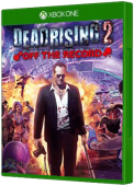 Dead Rising 2: Off the Record Xbox One Cover Art