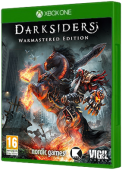 Darksiders: Warmastered Edition Video Game