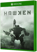Hawken Xbox One Cover Art