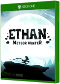 Ethan: Meteor Hunter Xbox One Cover Art