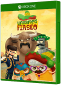 Unnamed Fiasco Xbox One Cover Art