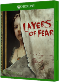 Layers of Fear - Inheritance Xbox One Cover Art