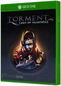 Torment: Tides of Numenera Xbox One Cover Art