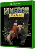 Kingdom: New Lands Xbox One Cover Art