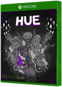 Hue Xbox One Cover Art