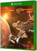 Solar Shifter EX Xbox One Cover Art