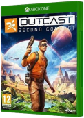 Outcast: Second Contact Xbox One Cover Art