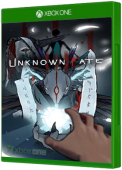 Unknown Fate Xbox One Cover Art