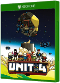 Unit 4 Xbox One Cover Art