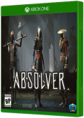 Absolver Xbox One Cover Art