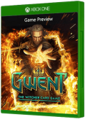 Gwent: The Witcher Card Game video game, Xbox One, xone