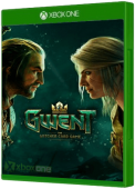 Gwent: The Witcher Card Game Xbox One Cover Art