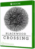 Blackwood Crossing Xbox One Cover Art