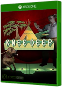 Knee Deep Xbox One Cover Art
