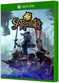Armello Xbox One Cover Art