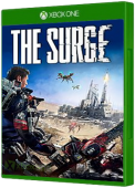 The Surge Xbox One Cover Art