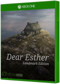 Dear Esther: Landmark Edition Xbox One Cover Art