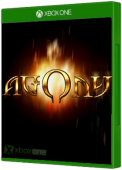 Agony video game, Xbox One, xone