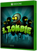 I, Zombie Xbox One Cover Art