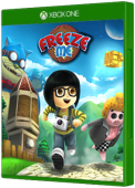 FreezeME Xbox One Cover Art