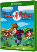 Stories of Bethem: Full Moon Video Game