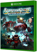 Awesomenauts Assemble! Xbox One Cover Art