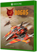 Dogos Xbox One Cover Art