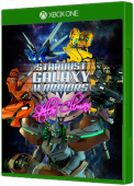Stardust Galaxy Warriors: Stellar Climax Xbox One Cover Art