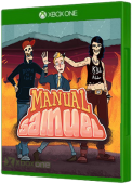 Manual Samuel Xbox One Cover Art