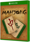 Mahjong Xbox One Cover Art