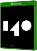 140 Xbox One Cover Art