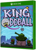 King Oddball Video Game