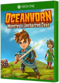 Oceanhorn: Monster of Uncharted Seas Xbox One Cover Art